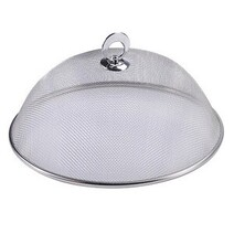 Appetito Round Mesh Food Cover
